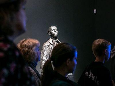 Выставка «Память поколений» продлена до 9 декабря