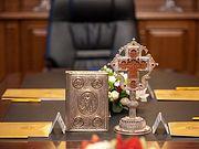 Заявление Священного Синода Украинской Православной Церкви касательно последних событий в сфере межправославных отношений