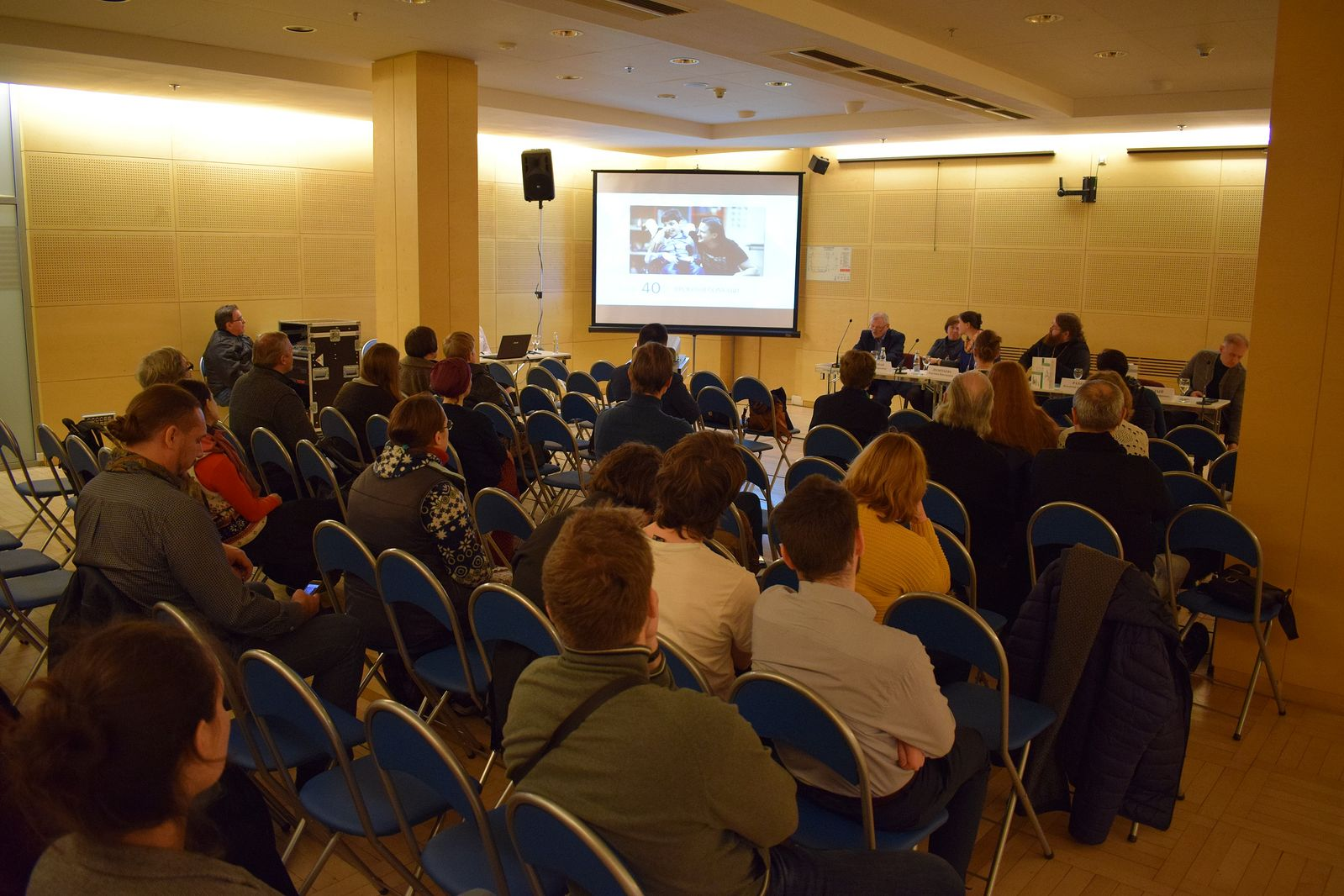 Эксперты Церкви рассказали о доступной среде для людей с инвалидностью на международном форуме «Инклюзия-Expo»