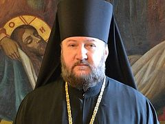 Constantinople acted in Ukraine under pressure from U.S. and Greek lobby, Serbian hierarch says