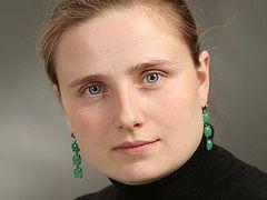 13 декабря Анна Сапрыкина представит свою книгу «Материнские заметки» в «Библио-Глобусе»