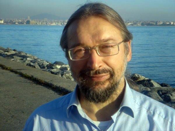 Александр Огородников