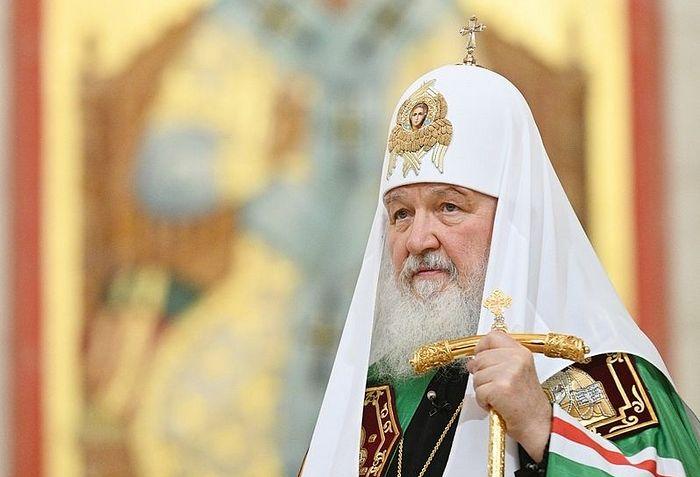 Святейший Патриарх Кирилл: Патриотическое воспитание молодежи — залог успешного будущего России