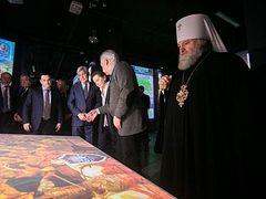 В Сургуте открылся 21-й мультимедийный исторический парк «Россия — моя история»