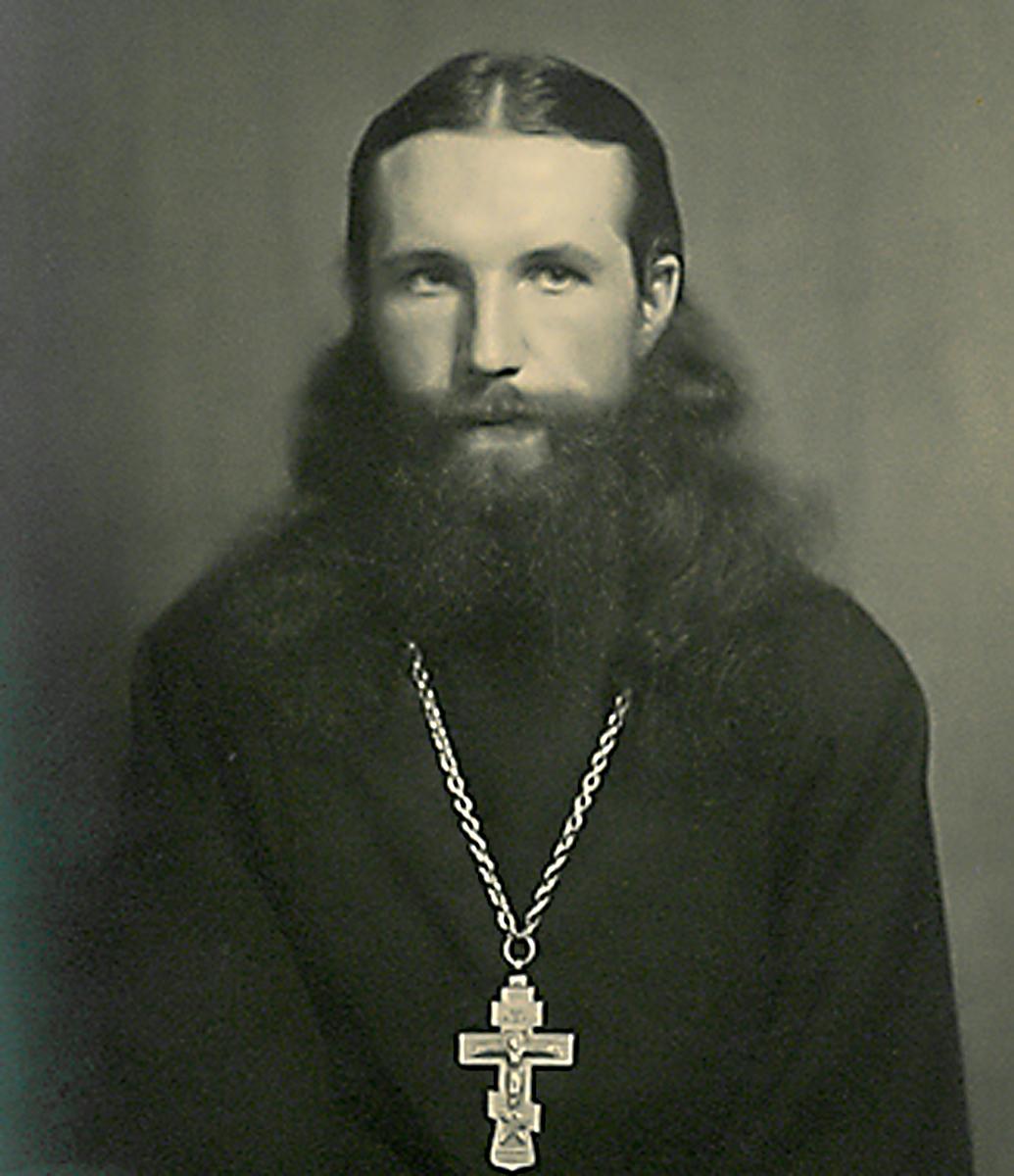 Священник Петр Петриков и иеромонах Андрей (Эльбсон):две жизни – одна судьба