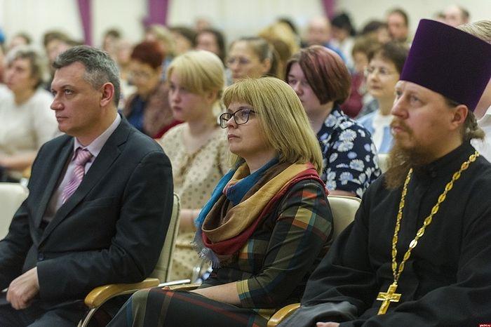 Региональный этап Международных Рождественских образовательных чтений «Великая Победа: наследие и наследники» состоялся в Пскове