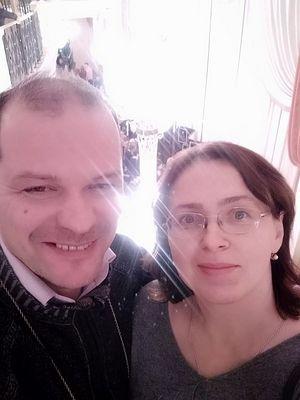 Александр и Наталья
