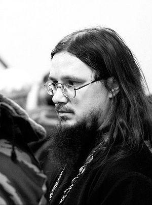 Ιερέας Δανιήλ Σισόγιεφ