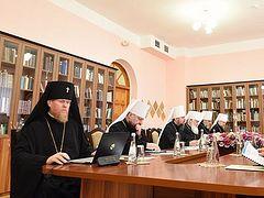 Ukrainian schismatics amend liturgical practices to match Constantinople