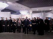 В Смоленске проходит фотовыставка «Краски Православия. Польша»