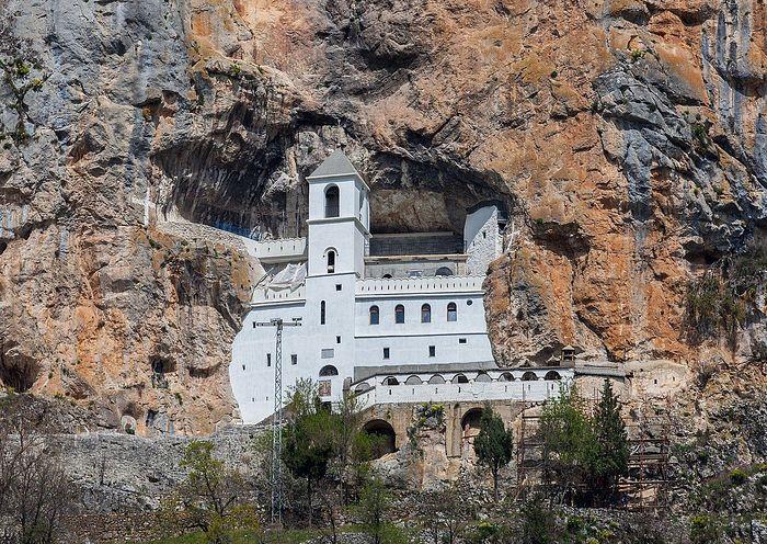 © CC BY-SA 3.0 / WIKIPEDIA/DIEGO DELSO / DIEGO DELSO. Бошњаци се отворено стављају на страну заговорника отимачине имовине СПЦ.