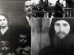 ΓΕΡΩΝ ΕΦΡΑΙΜ ΑΡΙΖΟΝΑΣ: Η οικογένεια του και ως νέος μοναχός