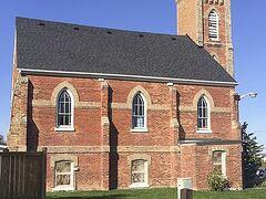 Ukrainian Church opens parish in Canada under spiritual care of Kiev Caves Lavra