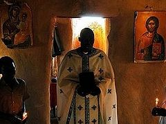 African priests issue open letter about Patriarch's recognition of OCU