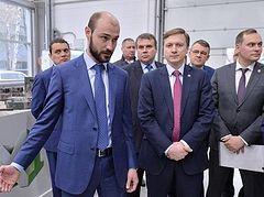 «Мы возродили литейную промышленность»