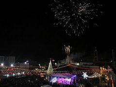 Gaza Christians barred from visiting Bethlehem, Jerusalem on Christmas