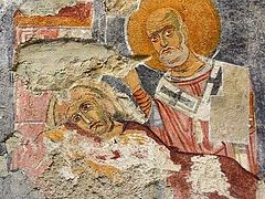 Миры Ликийские, место подвигов святителя Николая