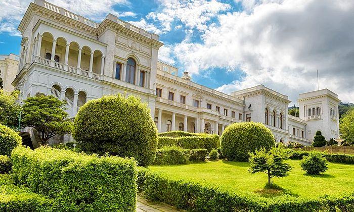 Ливадиjски дворац