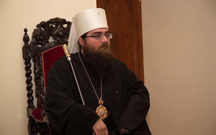 Церковь Чешских земель и Словакии поддержала предложение провести встречу Предстоятелей Поместных Церквей