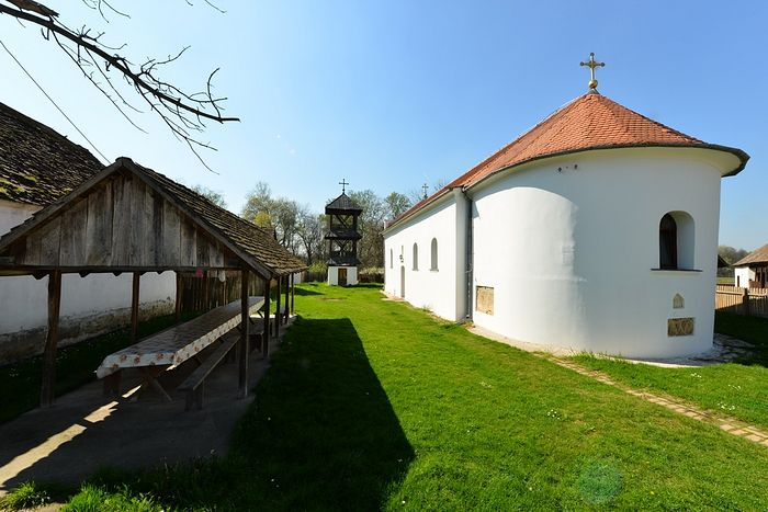 Храм св.ап. Луки в Купиново