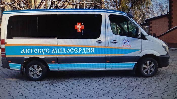 До конца года в епархиях Русской Православной Церкви начнут действовать несколько проектов помощи бездомным
