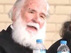 Fr. George Metallinos: Patriarch Bartholomew hastened to fulfill wish of great world power