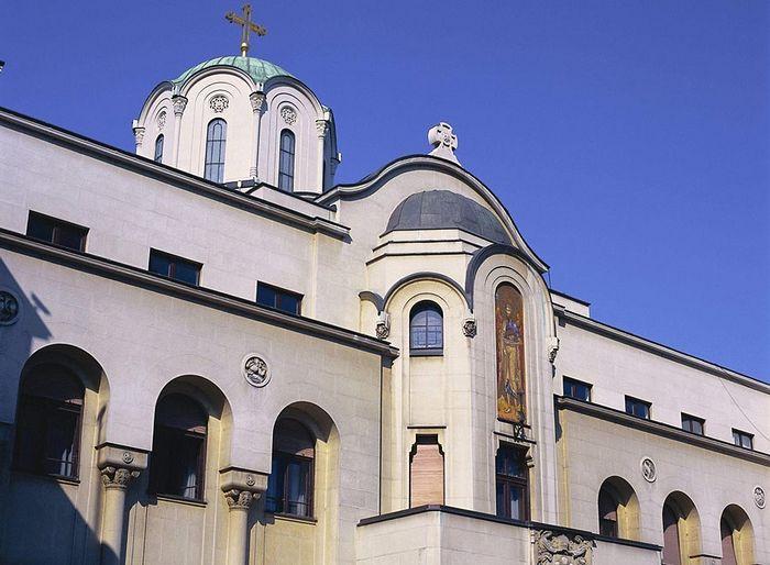 Синод Сербской Церкви призвал черногорский парламент не голосовать за спорный закон