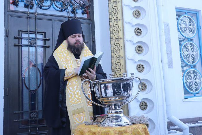 Photo: pravoslavie.kg