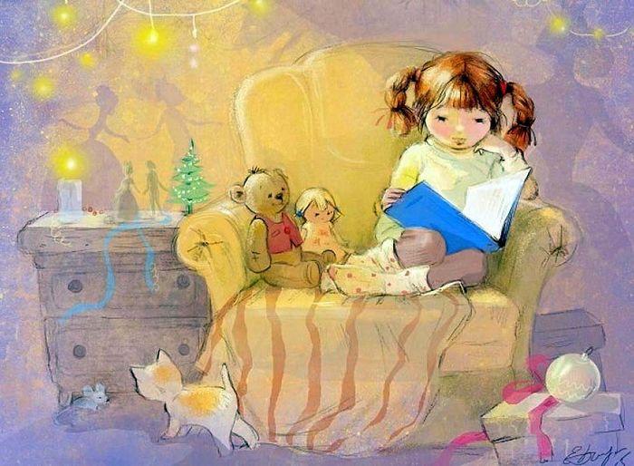 Художник: Екатеринa Бабок