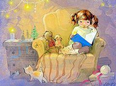 Красота ожидания: немного о семейных рождественских традициях