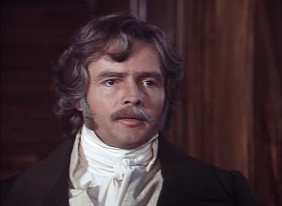 Жан Вальжан (Ричард Джордан, 1978) делает признание в аррасском суде