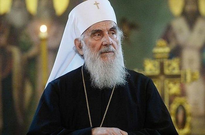 Сербский Патриарх призвал власти Черногории прекратить террор в отношении Церкви