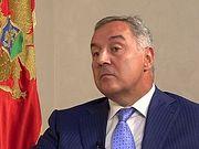 Президент Черногории подписал дискриминационной закон