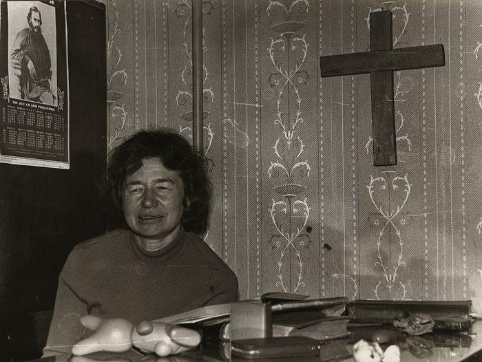 Татьяна Николаевна Щипкова, Смоленск, 1974