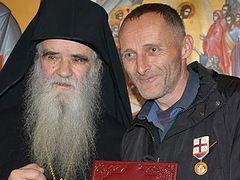 «Лучше безработный, чем опозоренный!»: в православной Черногории появился новый национальный герой