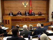 Черногорские политики отлучены от церковного общения