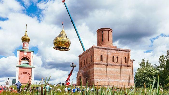 Фото: Konstantin Egorychev / Shutterstock.com