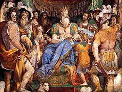 Из церковной истории королевства лангобардов VIII столетия