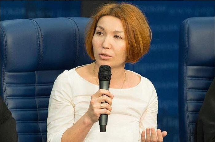 Александра Машкова