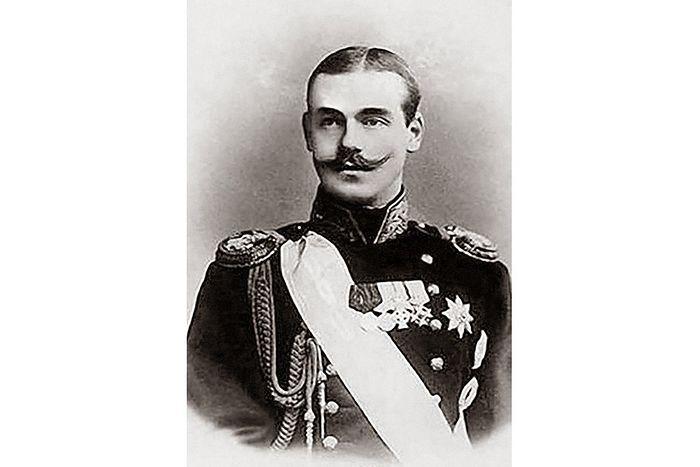 Сергей Бехтеев