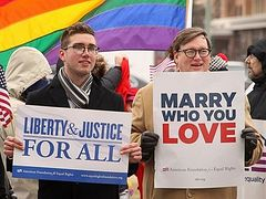Is US Orthodoxy Going Pro-Gay?