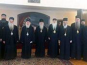 Священный Синод: Это закон против Православной Церкви в Черногории