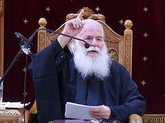 Ο π. Γεώργιος Μεταλληνός για τον διάλογο με τους παπικούς