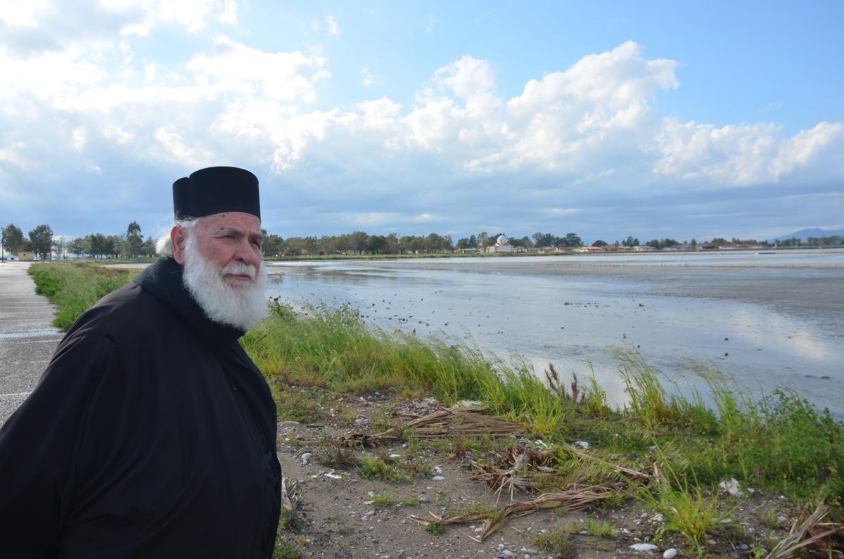 «Лев Православия»: богослов, аскет, антиэкуменист