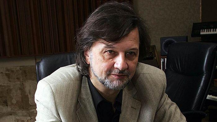 Алексей Львович Рыбников