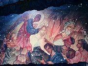 Синодальный отдел по тюремному служению организовал рождественское представление в Храме Христа Спасителя
