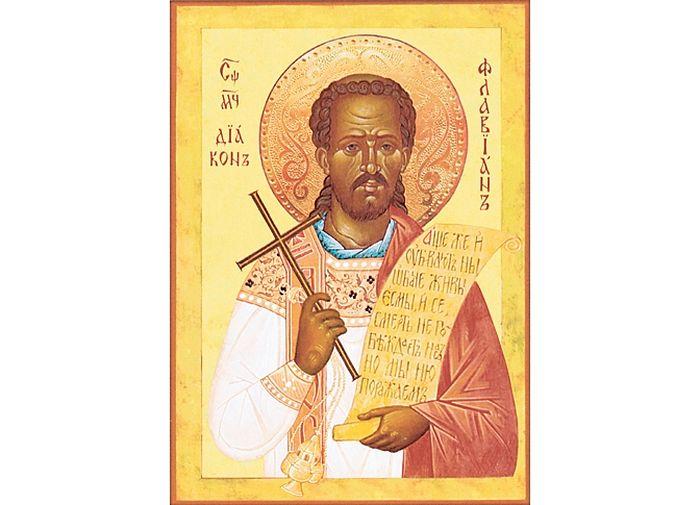 Свети Флавијан