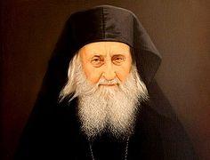 Άγιος Σωφρόνιος (Σάχαροβ): Ο κίνδυνος του νεοπαπισμού της Κωνσταντινούπολης