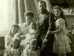 Οι σημειώσεις της αυτοκράτειρας Αλεξάνδρας περί οικογενειακής ζωής και ανατροφής των παιδιών Μέρος Ε.