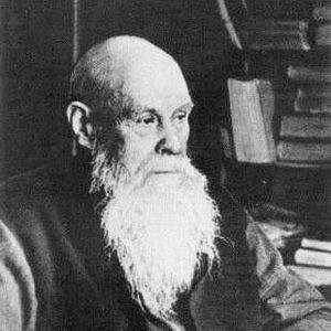 Prof. Nicholai Pestov.